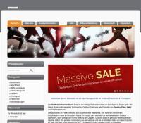 Adventure Sports Gbr, Dier Meier German online store
