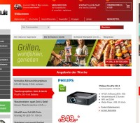 Electronics and consumer electronics – redcoon.de German online store