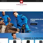 Engelbert Strauss – For the job, workwear, workwear German online store