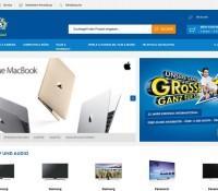 EURONICS Germany – best of electronics German online store