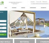 Distance travel, last minute travel, air travel and vacations – JAHN REISEN German online store