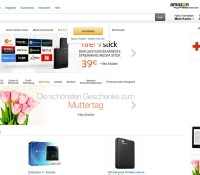 Amazon.de: Online Shopping for Electronics & Photo, DVD, music, books, games, toys & more German online store