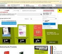 Staples.de – Your partner for office supplies, office furniture and office equipment German online store
