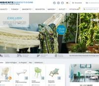 AmbienteDirect German online store