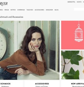 Styleserver.de – online shop from Berlin for young designer fashion and accessories German online store