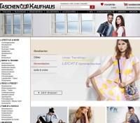 Buy bag + backpack German online store