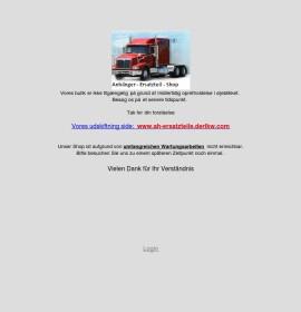 tilbud-artikler German online store
