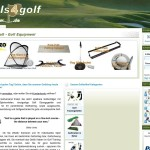 tools4golf – Golf Online Shop German online store