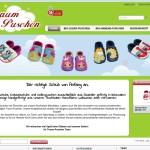 Dream Puschen Krabbelschuhe German online store