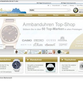 Clocks | Wall Clocks & Watches – order in watches shop German online store