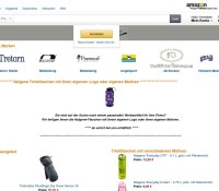 Fishing tackle trade for Daiwa, Cormoran, Power Pool, Herbertz, Yad, DAM, Behr German online store