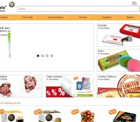 World of Sweets | Sweets Shop | Online Shop for candy German online store