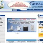 ATV24.de – Your Online Store German online store