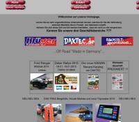 Autohaus Krüger GmbH in Rathenow German online store