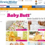 Baby Butt – everything for your baby German online store