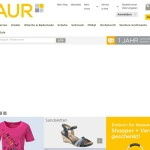 baur.de German online store