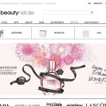 beautynet.de – perfume, cosmetics, wellness, care, perfumes and much more. Your Internet Perfumery. German online store