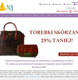 PranaShop.pl – Jewelry Polish online store