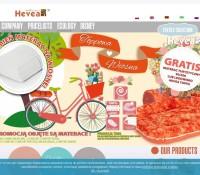 Hevea Mattresses Polish online store