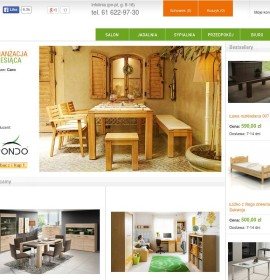 Chairs – kupmeble.pl Polish online store