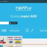 North.pl Remote controls for TVs Polish online store