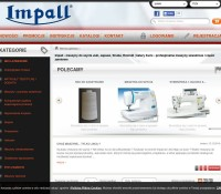 Impall.pl – sewing machines Polish online store