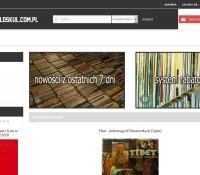 Internet Antiquarian Oldskul.com.pl Polish online store