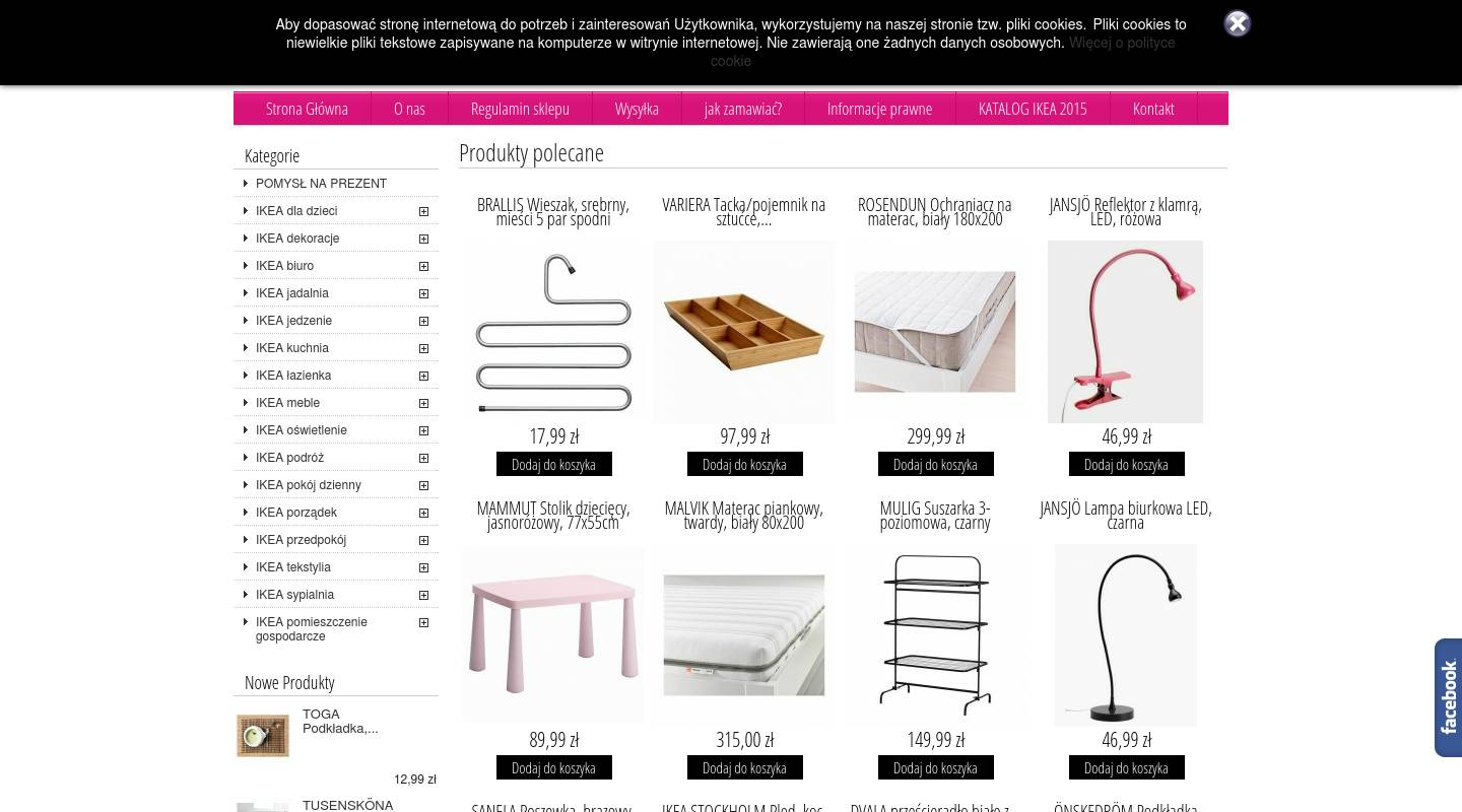 Ikea bed sheets and accessories polish online store for Ikea sheets review