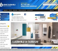 Efekt-lazienka.pl – Bathroom furniture Polish online store