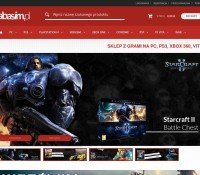 Abasim.pl – Shop for games pc Polish online store