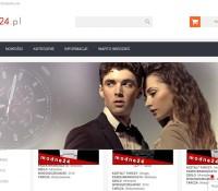 Modne24.pl – Women's and Men's Watches Polish online store