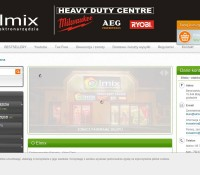 Power Elmix Polish online store