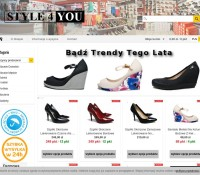 Fashion stylish shoes, dresses, jewelry, wallets Polish online store