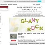 Ann Boots Online Store Polish online store