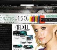 Puderek.com.pl Polish online store