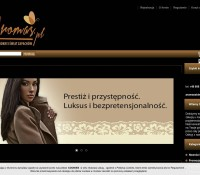 Essential oils, aromatherapy, perfume – in the shop AROMAS.pl Polish online store
