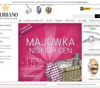 Murrano.pl Polish online store