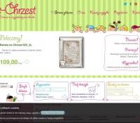 E-Chrzest.pl – gifts for baptism Polish online store