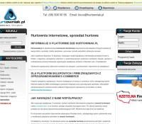 Hurtowniak.pl – Sports equipment Polish online store