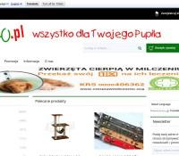 eZoo.pl – Pet Shop Polish online store
