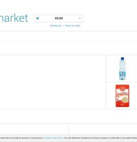 Internetowysupermarket.pl – Online Drugstore Polish online store