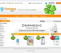 Aptekafortuna.pl – drugs without a prescription Polish online store