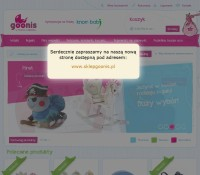 Strollers Polish online store