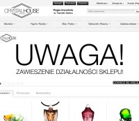 Sculpture Crystal – Crystal House Polish online store