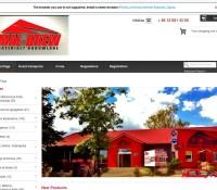 shop building Polish online store