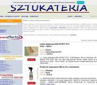 Plaster PUH Grądziel 98-400 Wieruszów Polish online store