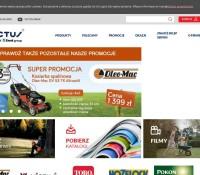 Lawn mower Polish online store