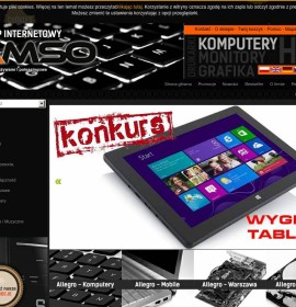 Used Laptops Polish online store