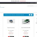 Cash and fiscal printers Polish online store