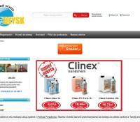 FHU Flash Sale profesjonalnej.Wszystkko cleaning chemistry. Polish online store